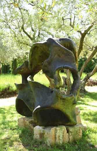 Marc Nucera - Peau d'arbre - Platane - 2008
